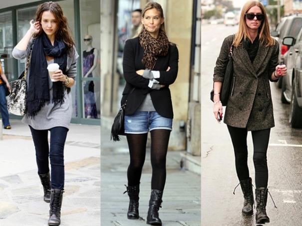 Girls Boots Spain