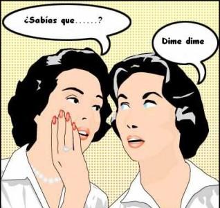 Spain Gossip