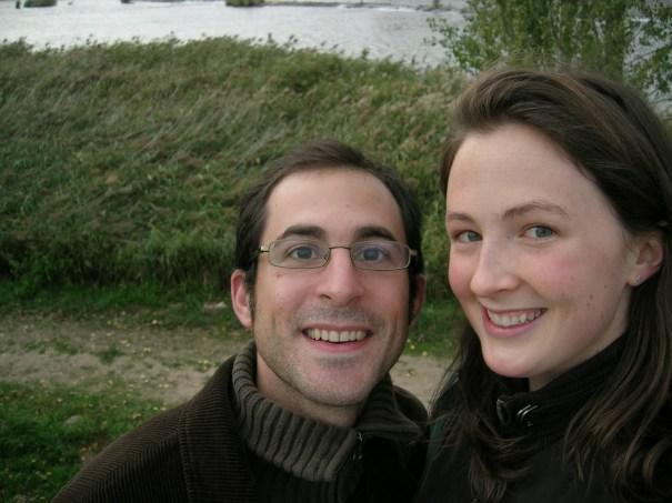 31 La pareja está buena