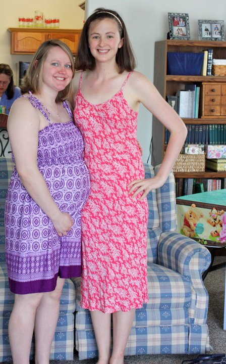 Bailey Baby Shower