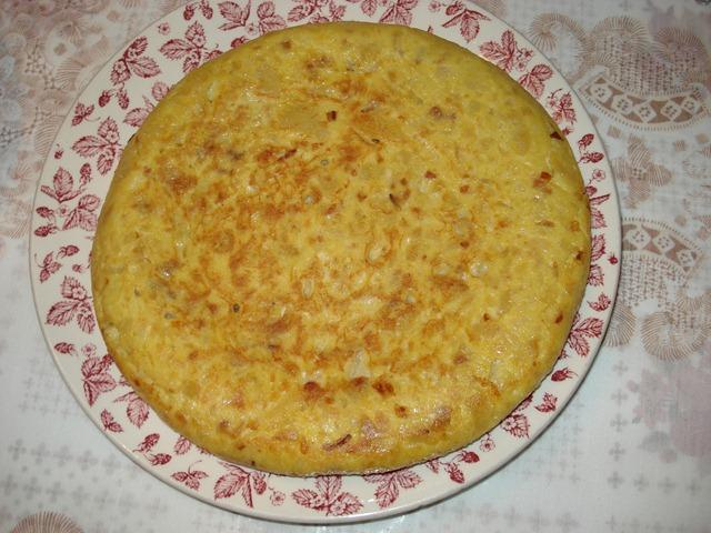 TortilladePatata