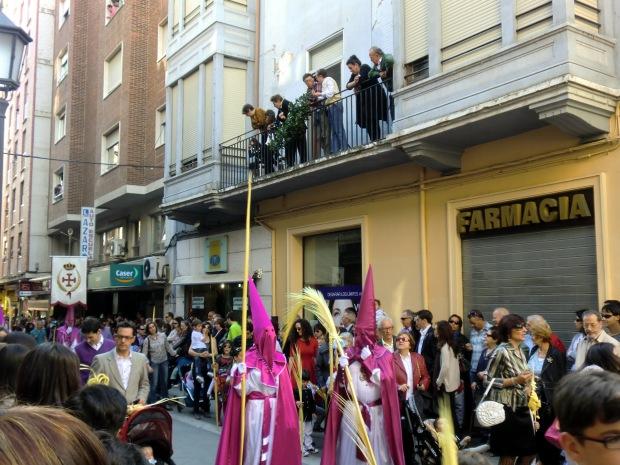 Semana Santa Zamora / Holy Week Zamora