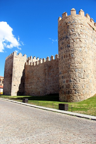 Ávila Wall1