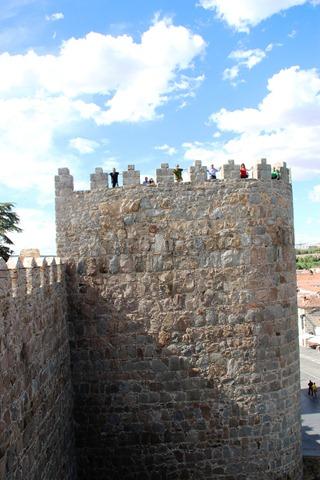 Ávila Wall6