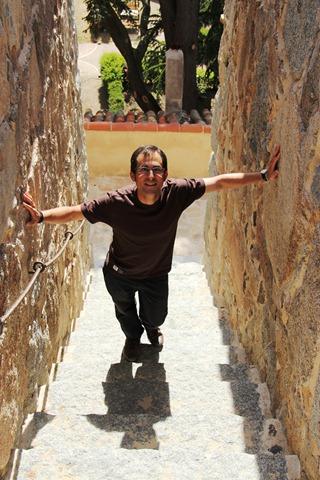 Mario Ávila Wall