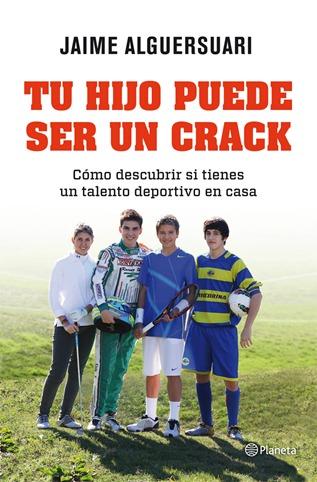 Tu hijo puede ser un crack -- Jaime Alguersuari