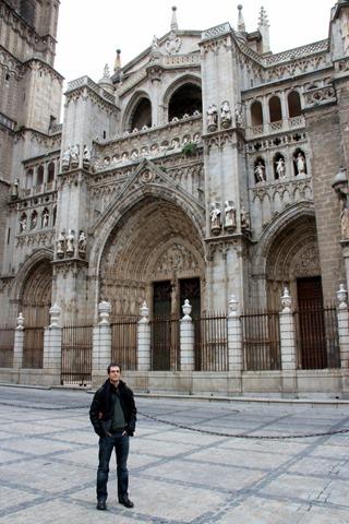 Toledo Cathedral / Catedral de Toledo