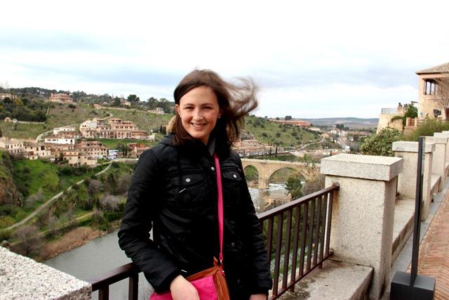 Kaley Mucho Más Toledo