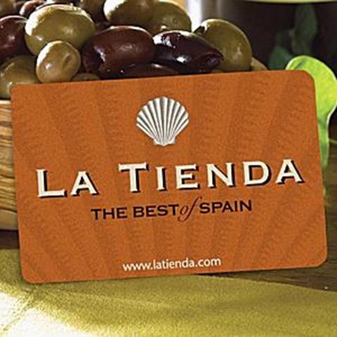 La Tienda The Best of Spain