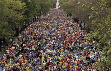 Madrid Marathon 2013