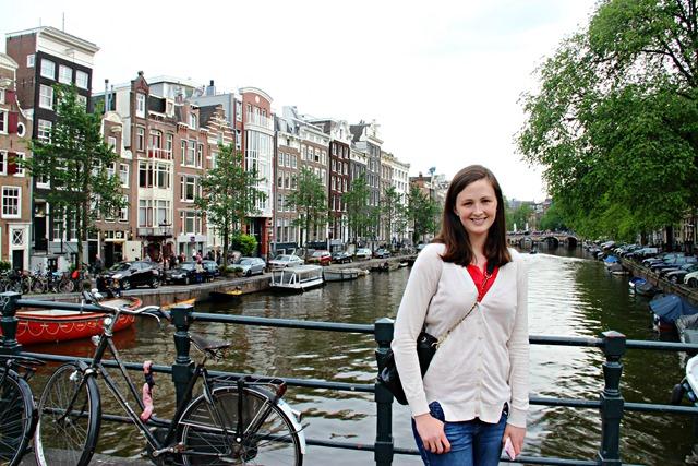 Canals Bikes Amsterdam