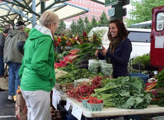 Bloomington Indiana Farmers Market2