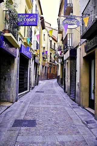 Calle Los Herreros Zamora2