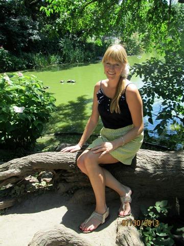 Chelsea Dixon