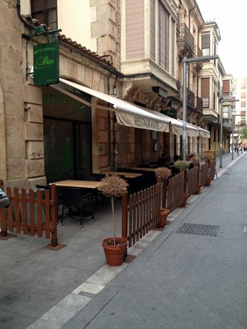 Restaurante El Bier Zamora