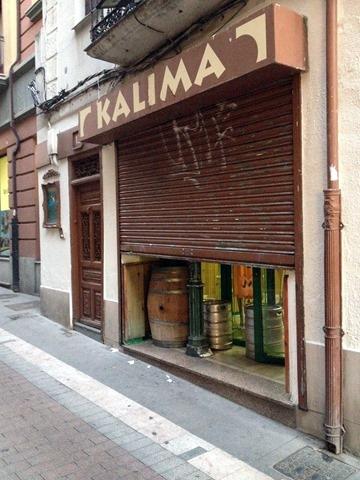Bar Kalima Zamora