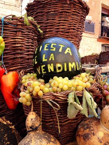 Fiesta Vendimia Toro 2013