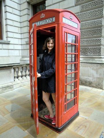 Kaley London