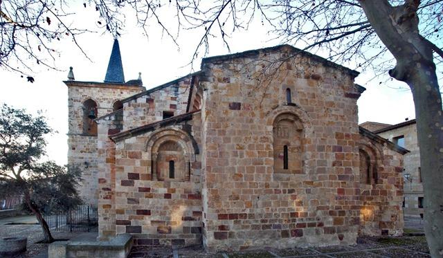 San Cipriano Zamora