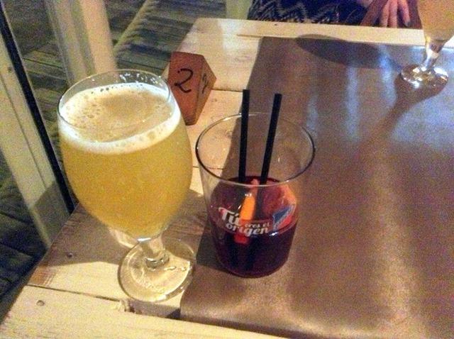 Clara Beer Spain