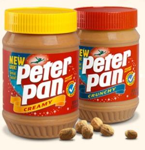 Peanut Butter Spain