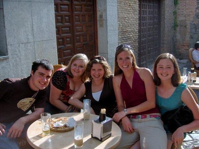 Toledo Spain 2008