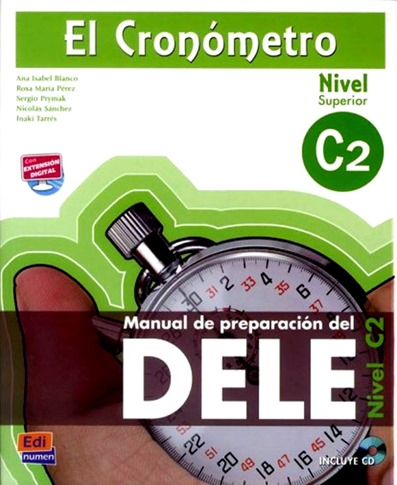 EL Cronómetro DELE Study