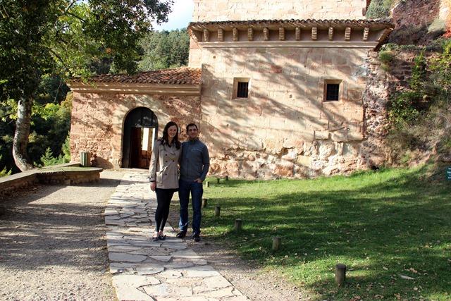 Monasterio Suso San Millán de la Cogolla