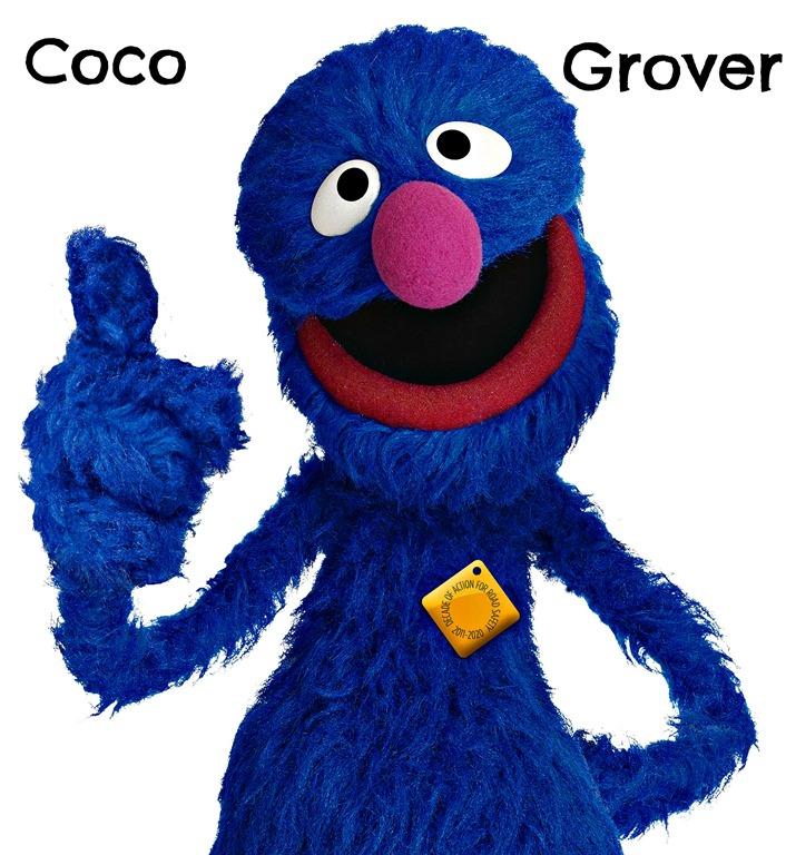 Grover Coco