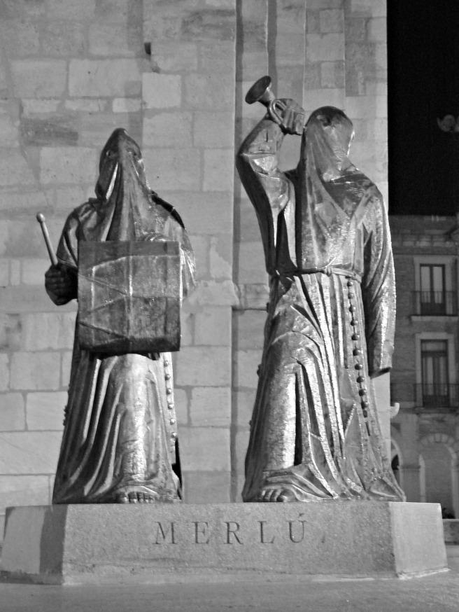 Merlú Zamora Spain