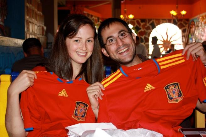 Mario Kaley Spain jerseys