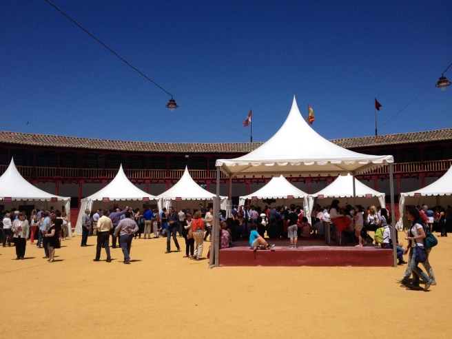 Toro Wine Festival