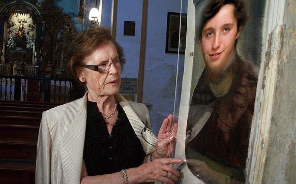 Ecce Homo Francisco Nicolas