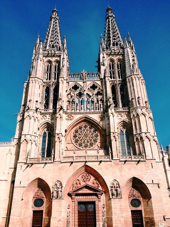 Catedral de Burgos / Burgos Cathedral