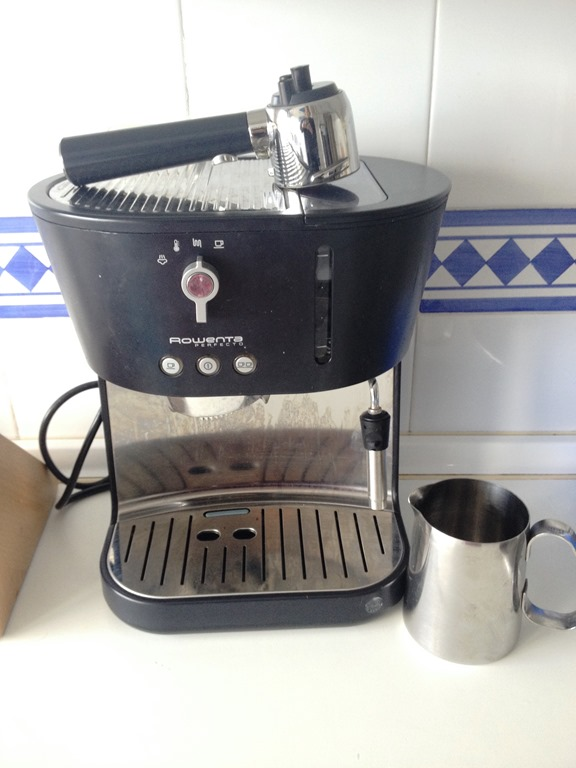 3 Coffee Maker