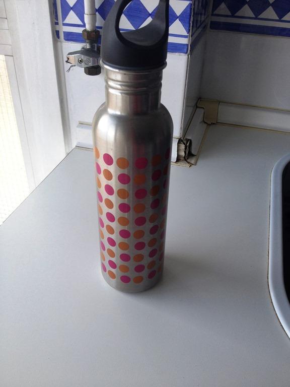 30 Water Bottle