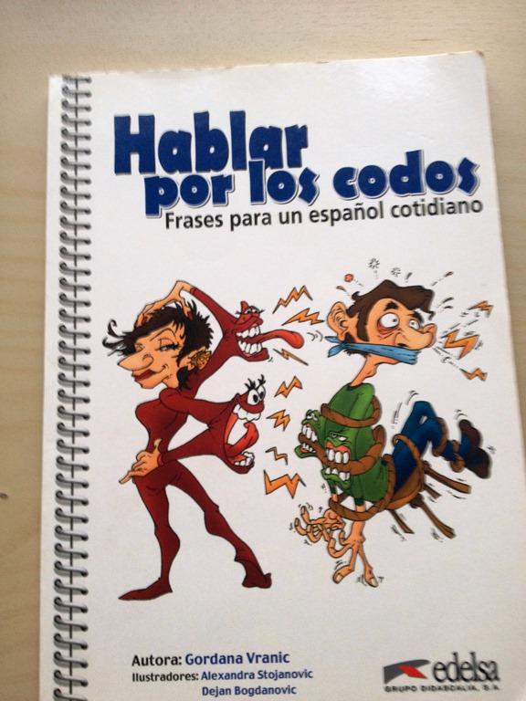 43 Spanish Phrase Book