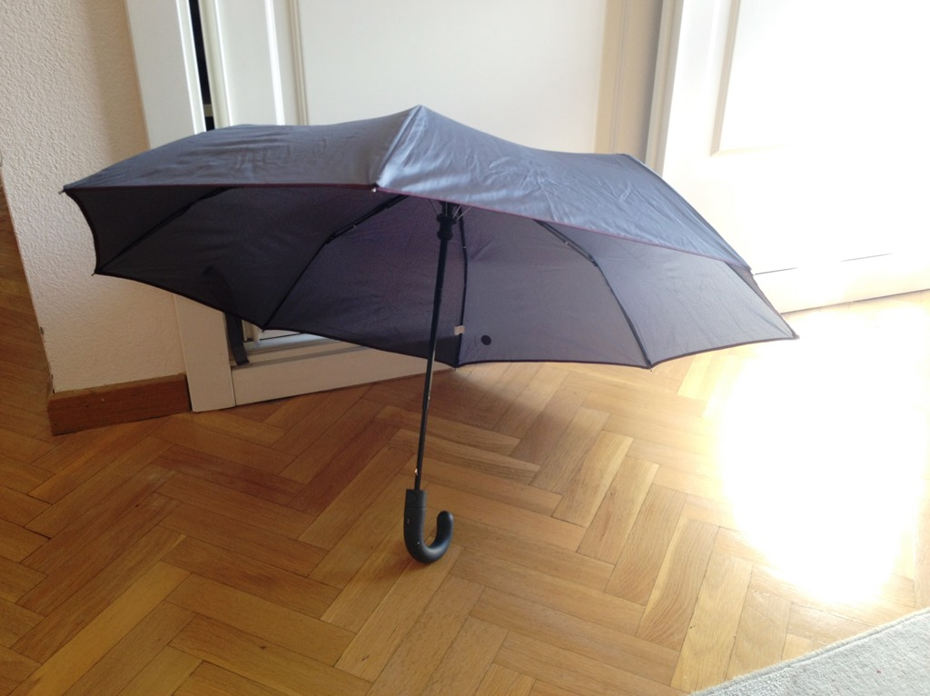 55 Open Umbrella